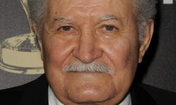 John Aniston High