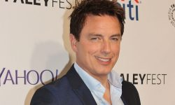 John Barrowman High