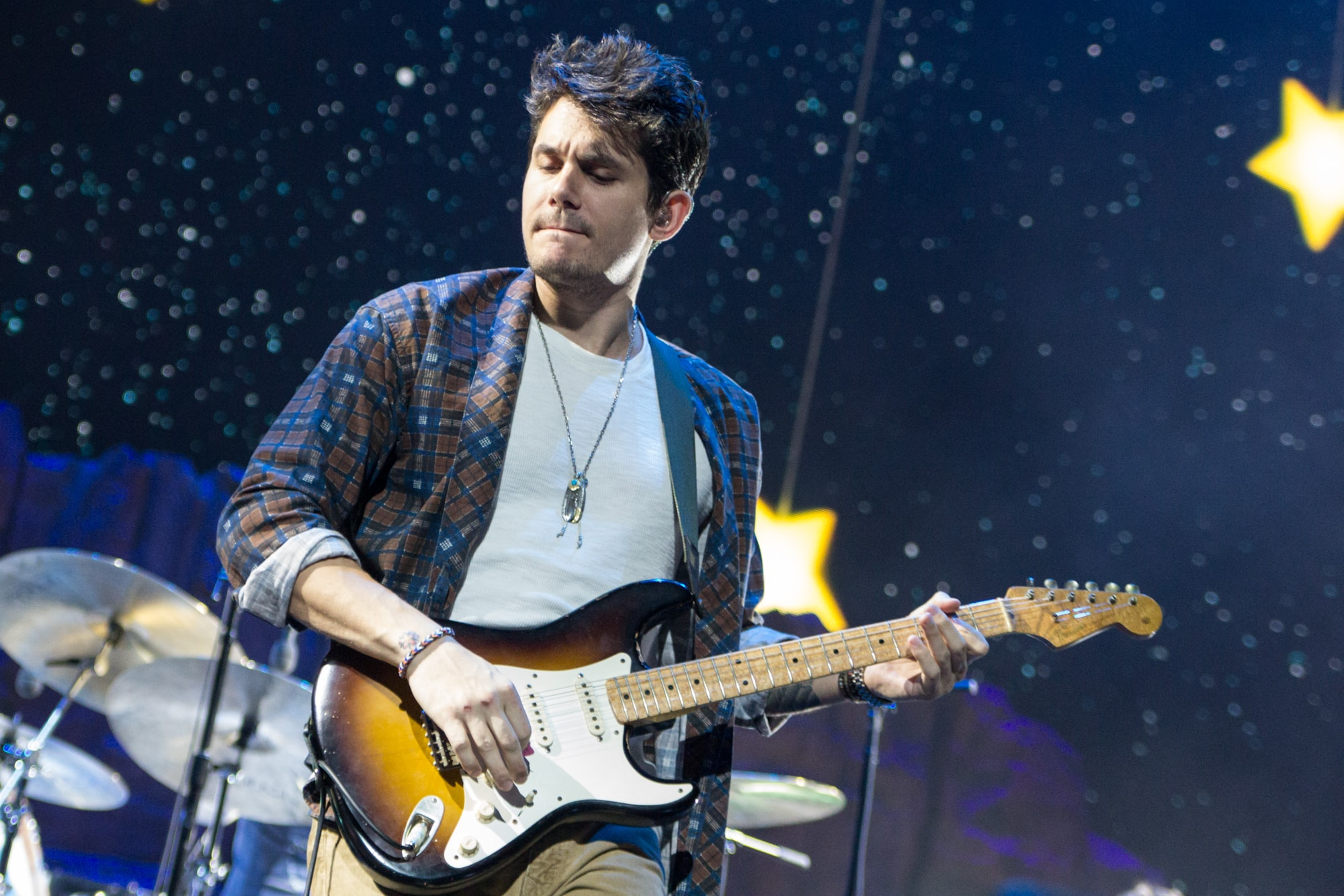John Mayer High