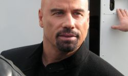 John Travolta High