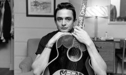 Johnny Cash High