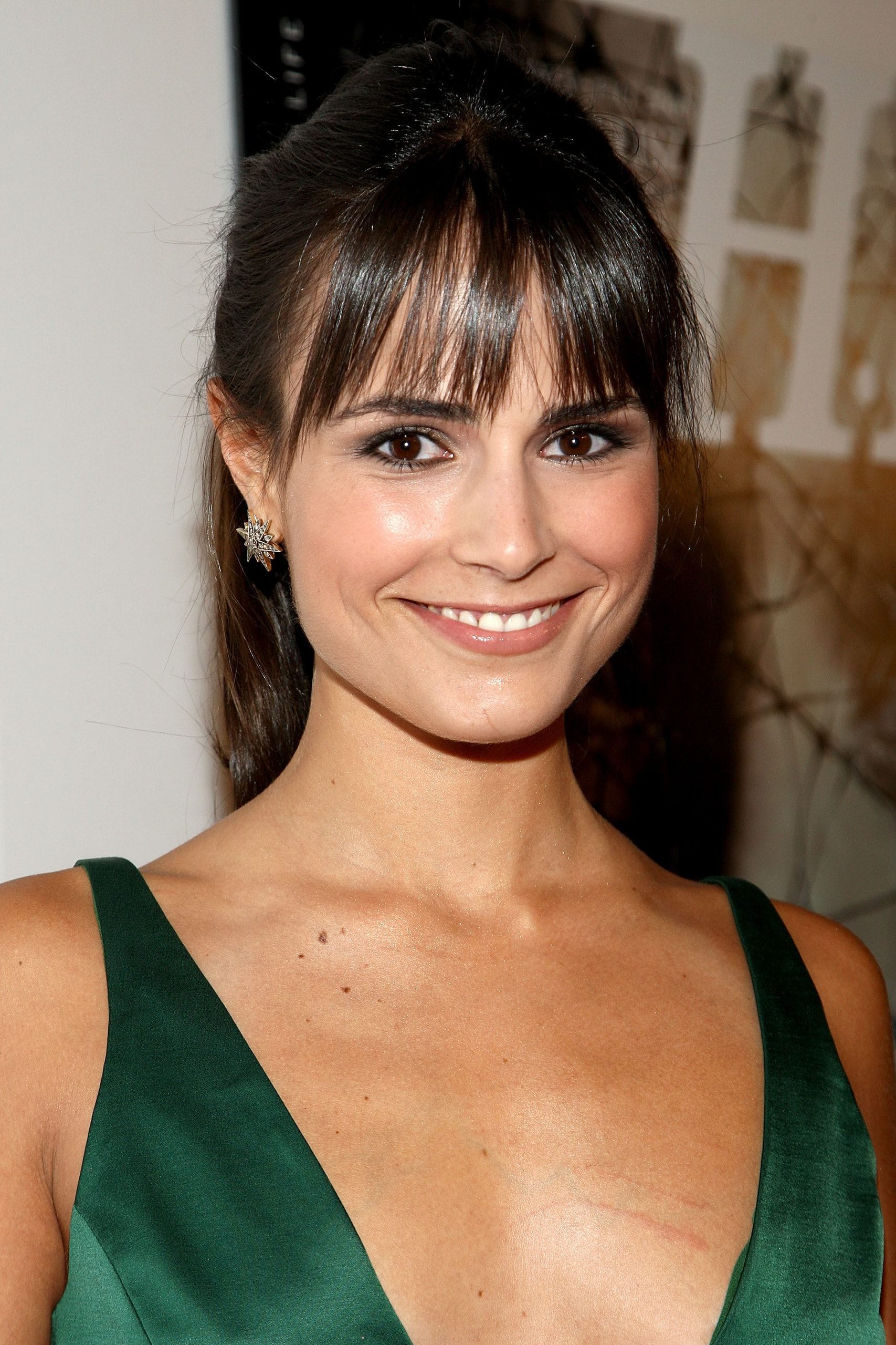 Jordana Brewster High