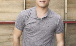 Josh Hutcherson High