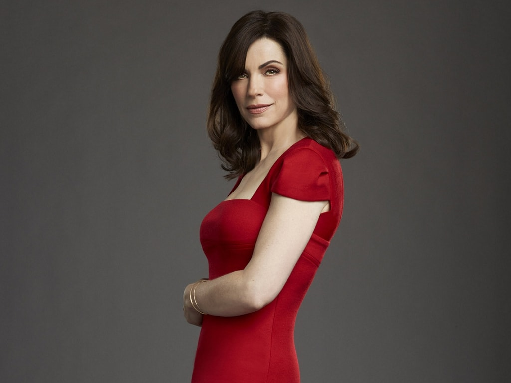 Julianna Margulies widescreen