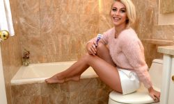 Julianne Hough High