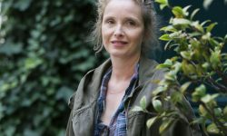 Julie Delpy High