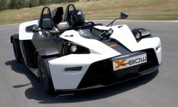 KTM X-Bow HD pictures
