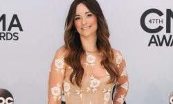 Kacey Musgraves High
