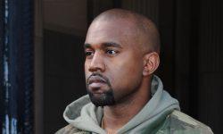 Kanye West High