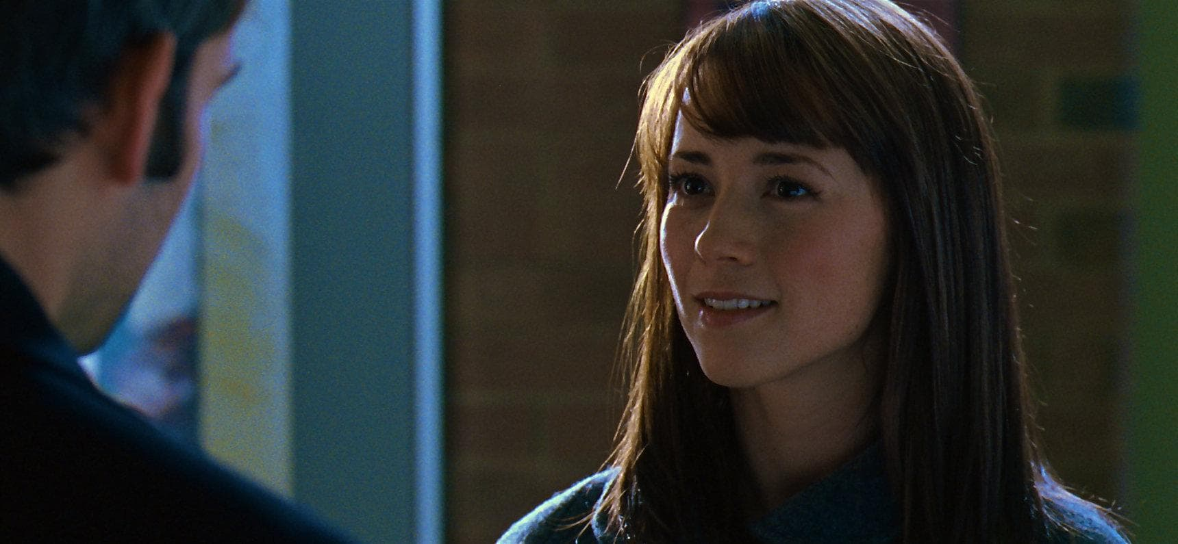 Karine Vanasse High