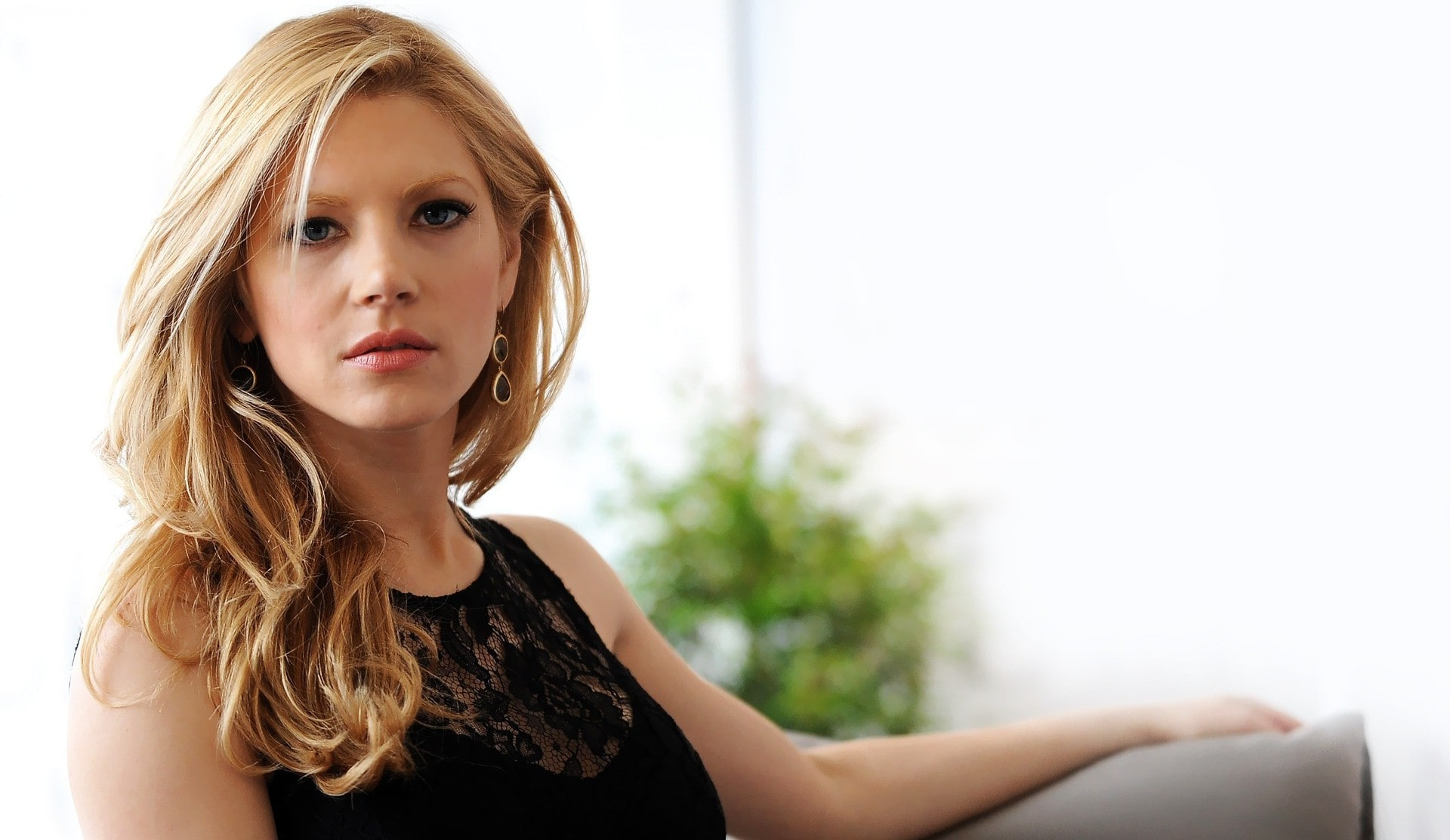 Katheryn Winnick High