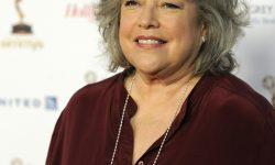 Kathy Bates High