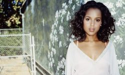 Kerry Washington High