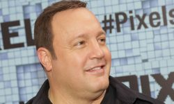 Kevin James High