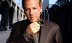 Kiefer Sutherland High