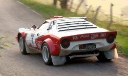 Lancia Stratos HF High