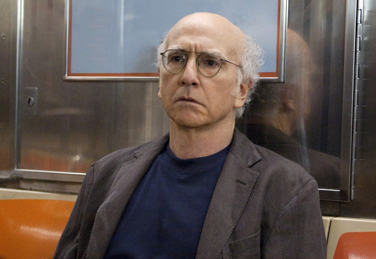 Larry David High