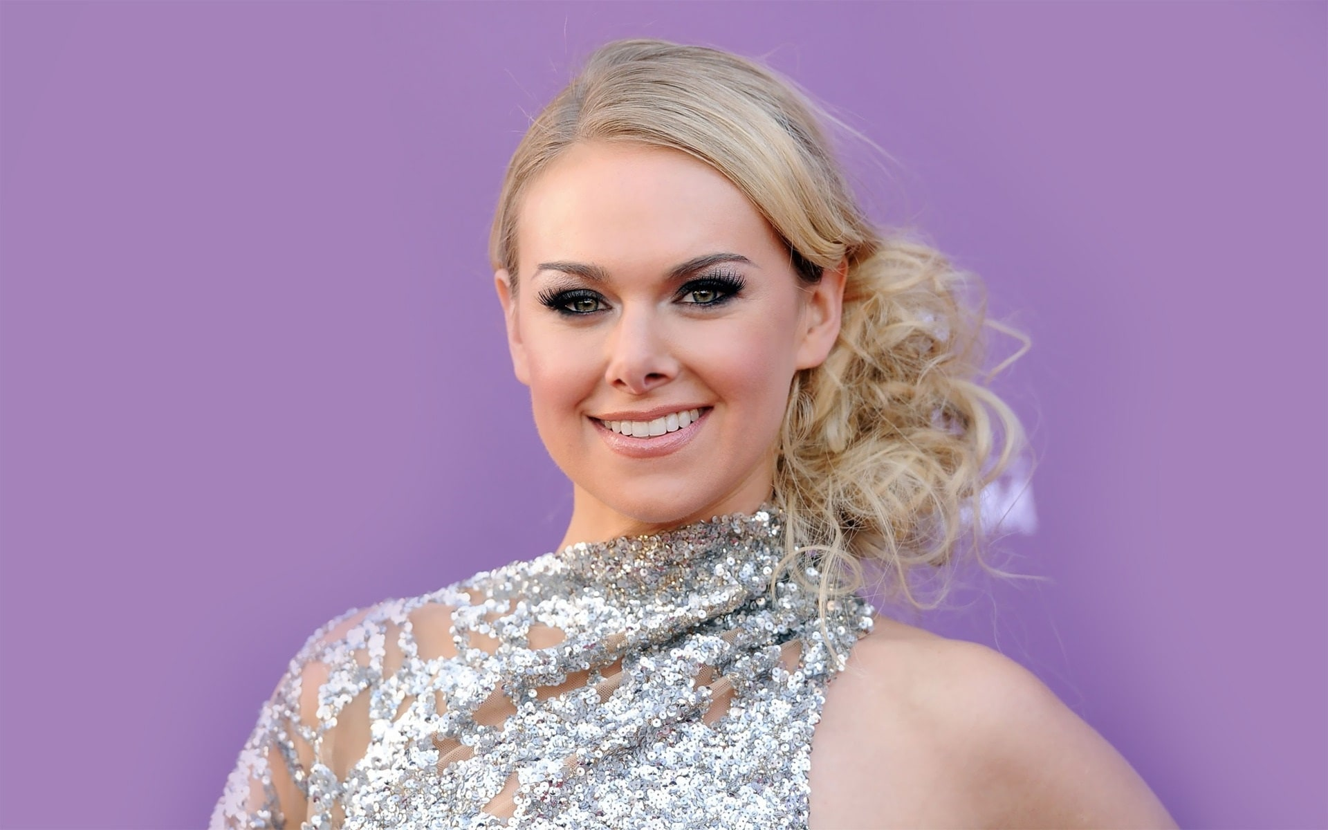 Laura Bell Bundy High