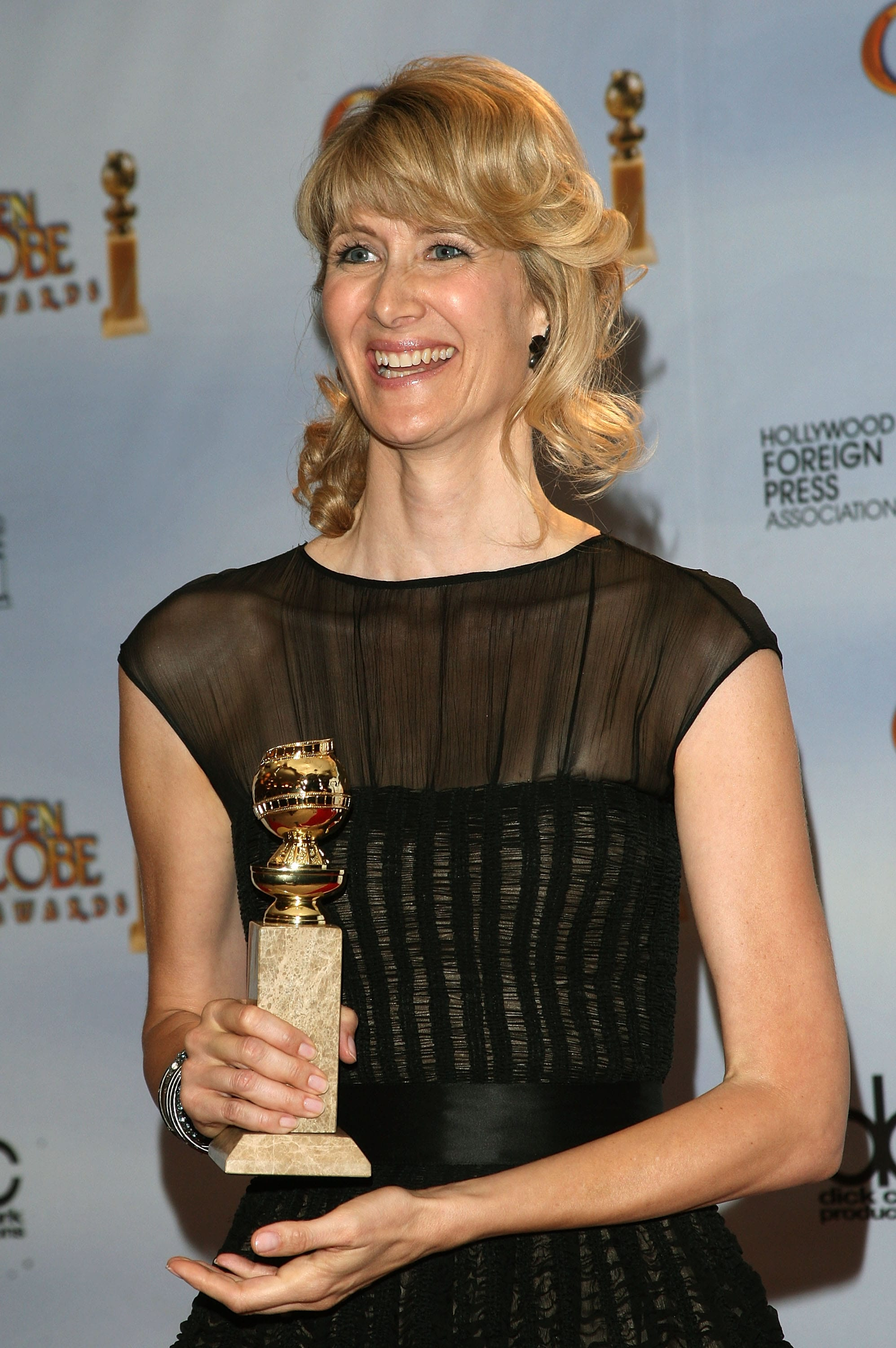 Laura Dern High