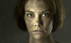 Lauren Cohan Widescreen