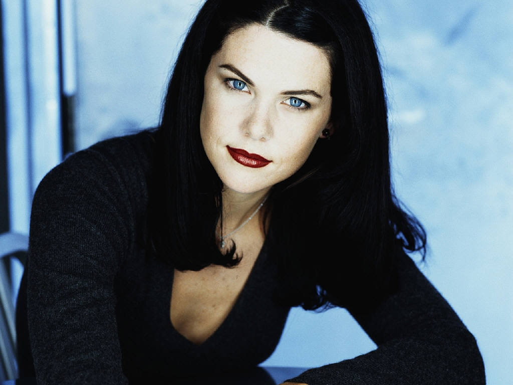 Lauren Graham Desktop wallpaper