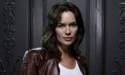 Lena Headey High