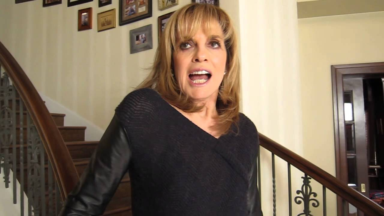 Linda Gray High