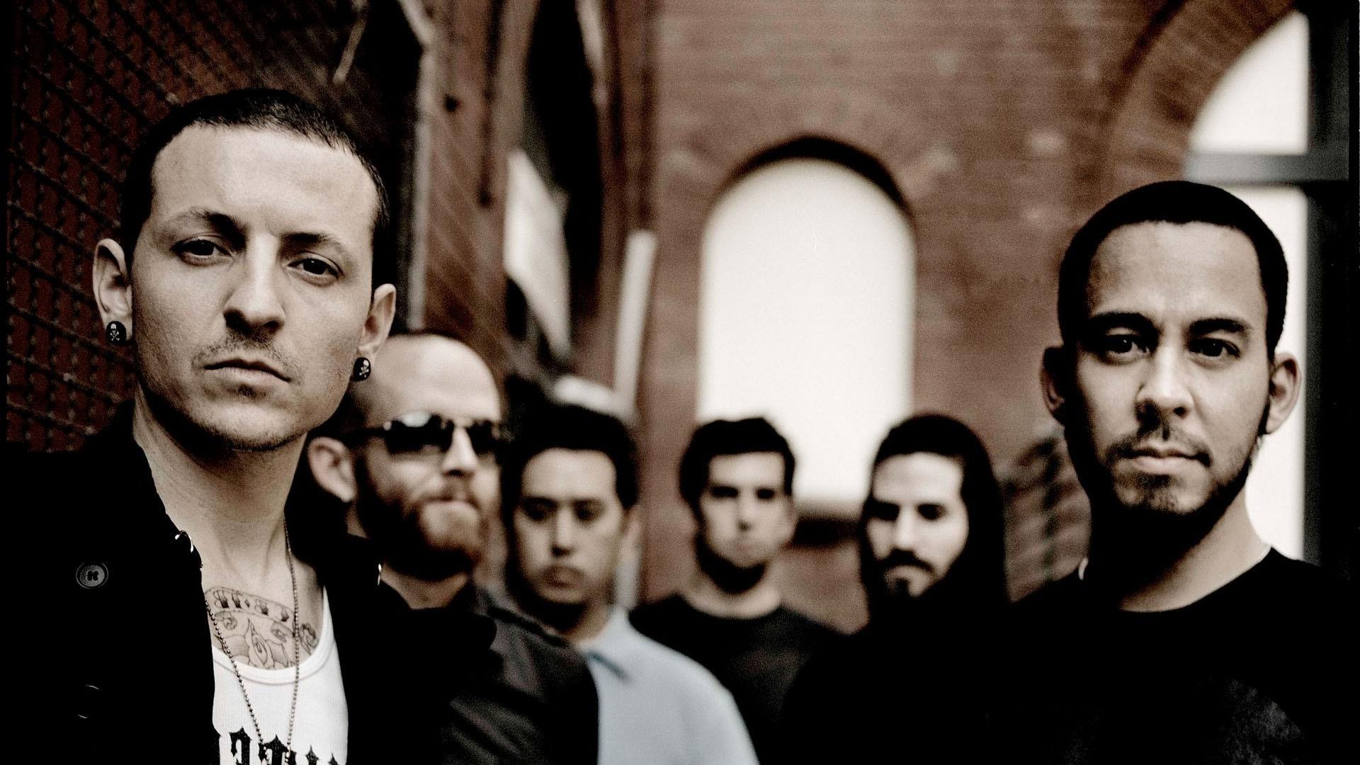 Linkin Park High