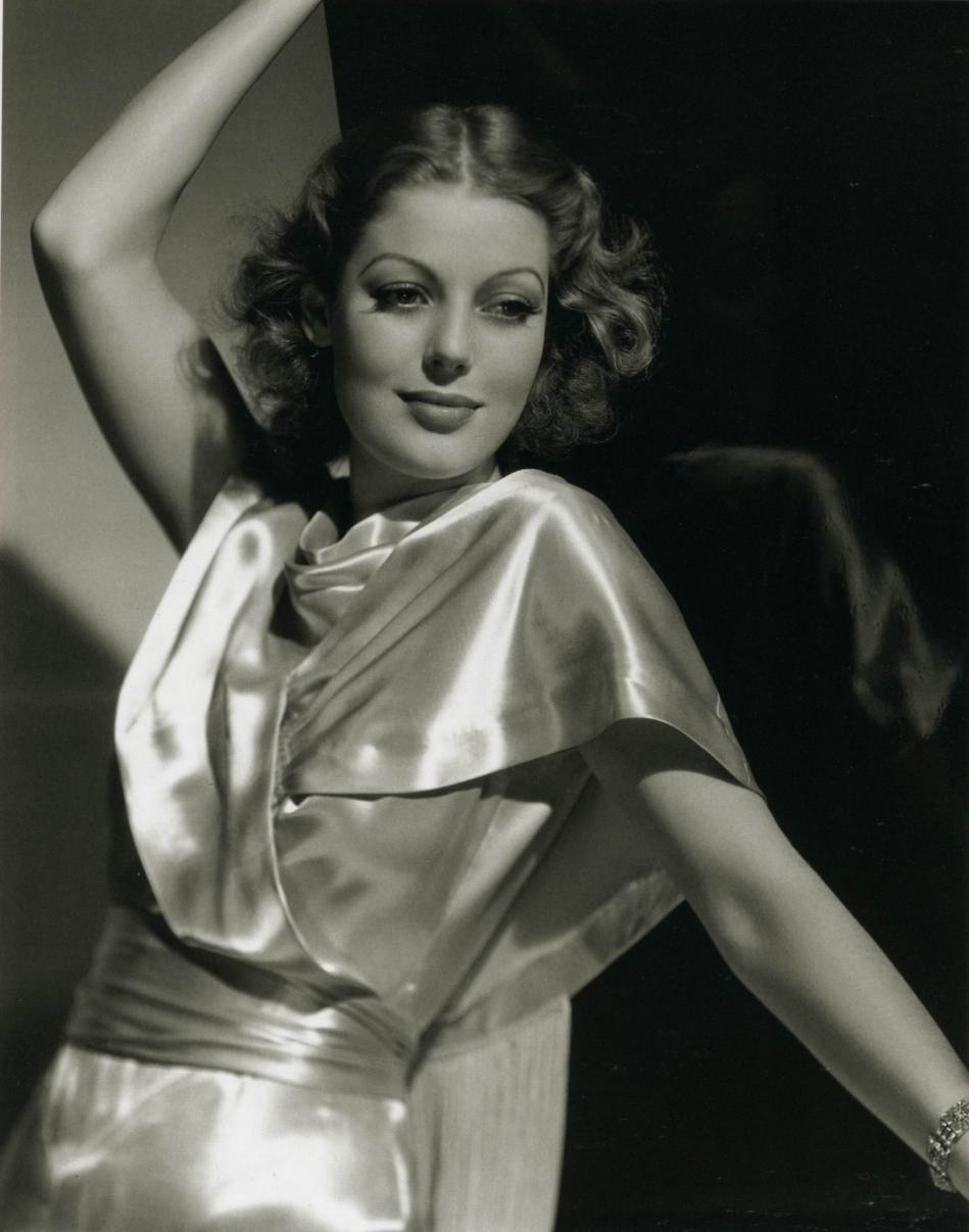 Loretta Young High