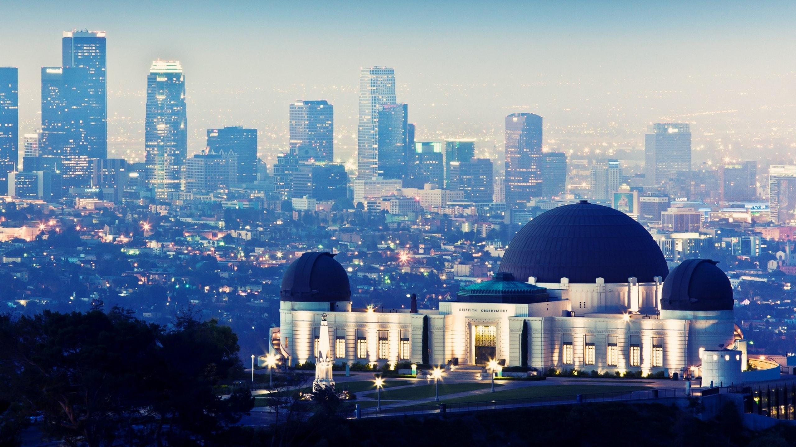 Los Angeles High