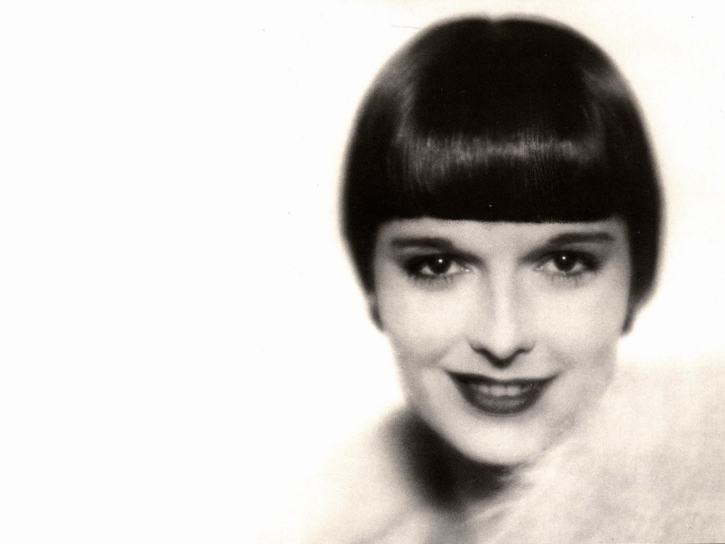 Louise Brooks High