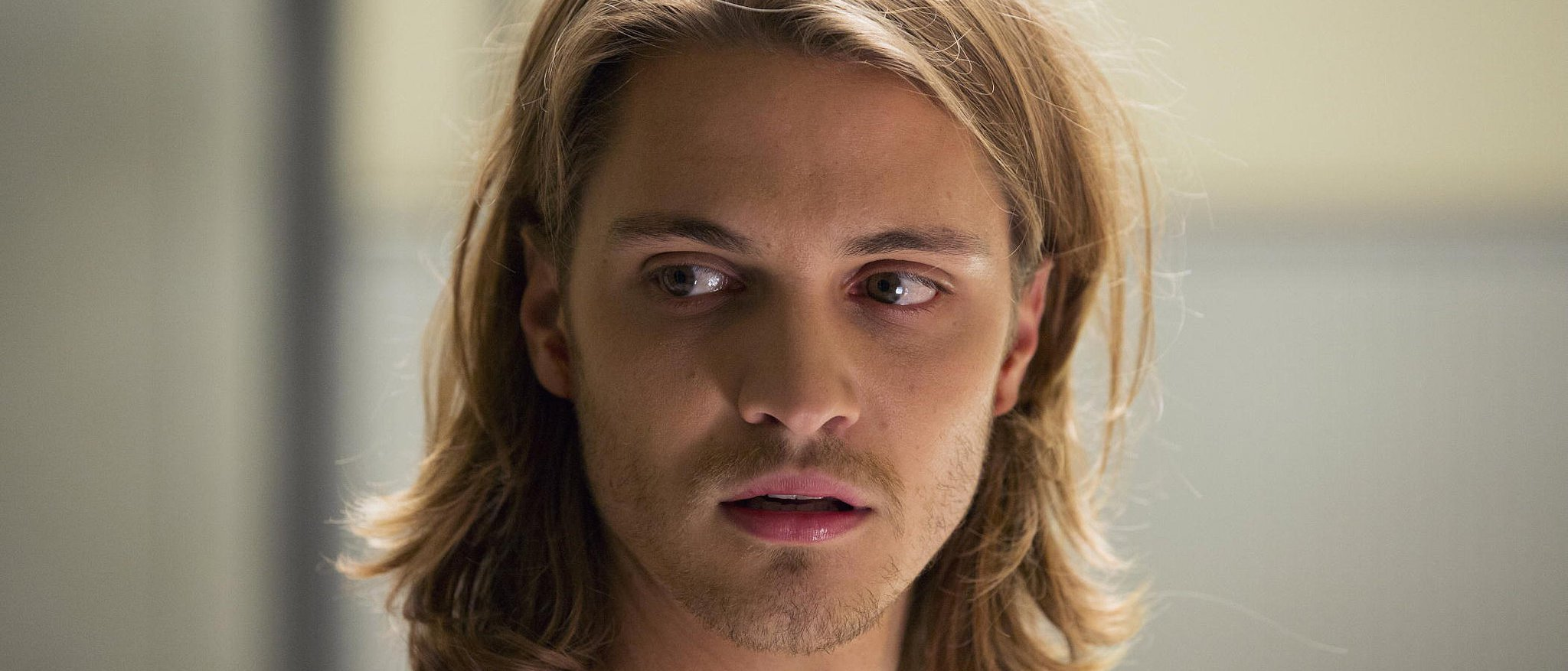 Luke Grimes High