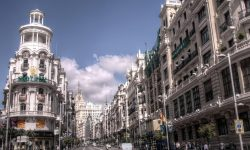 Madrid High