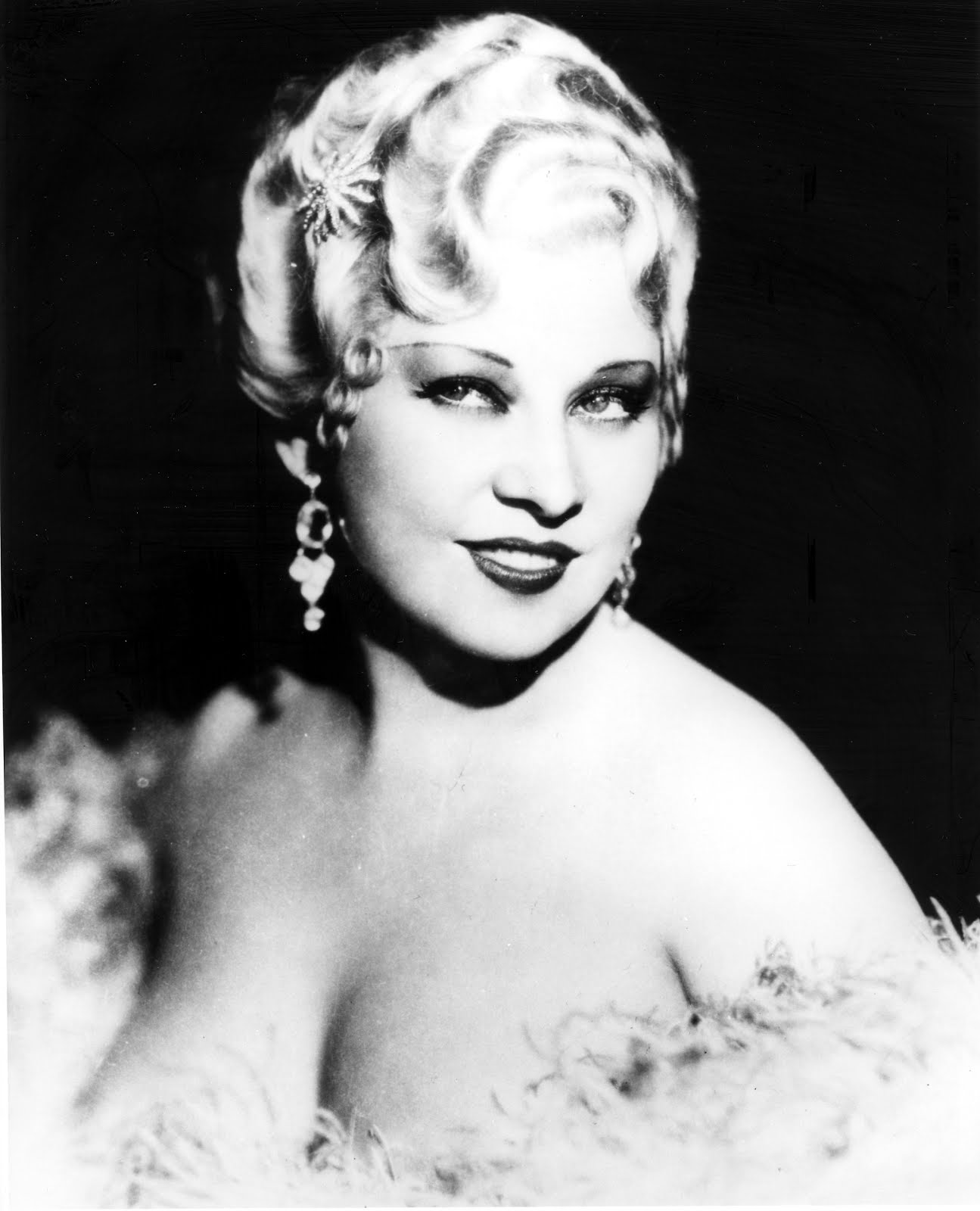 Mae West High