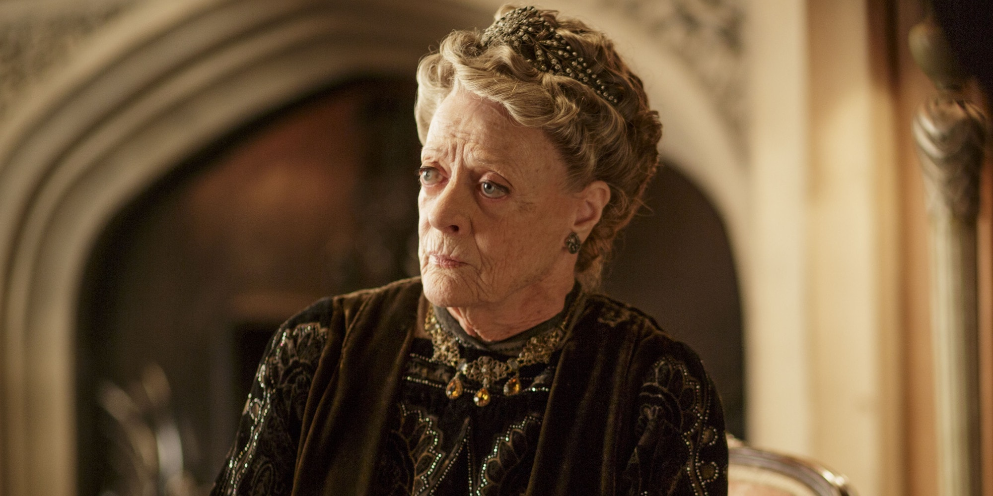 Maggie Smith High