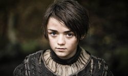Maisie Williams High