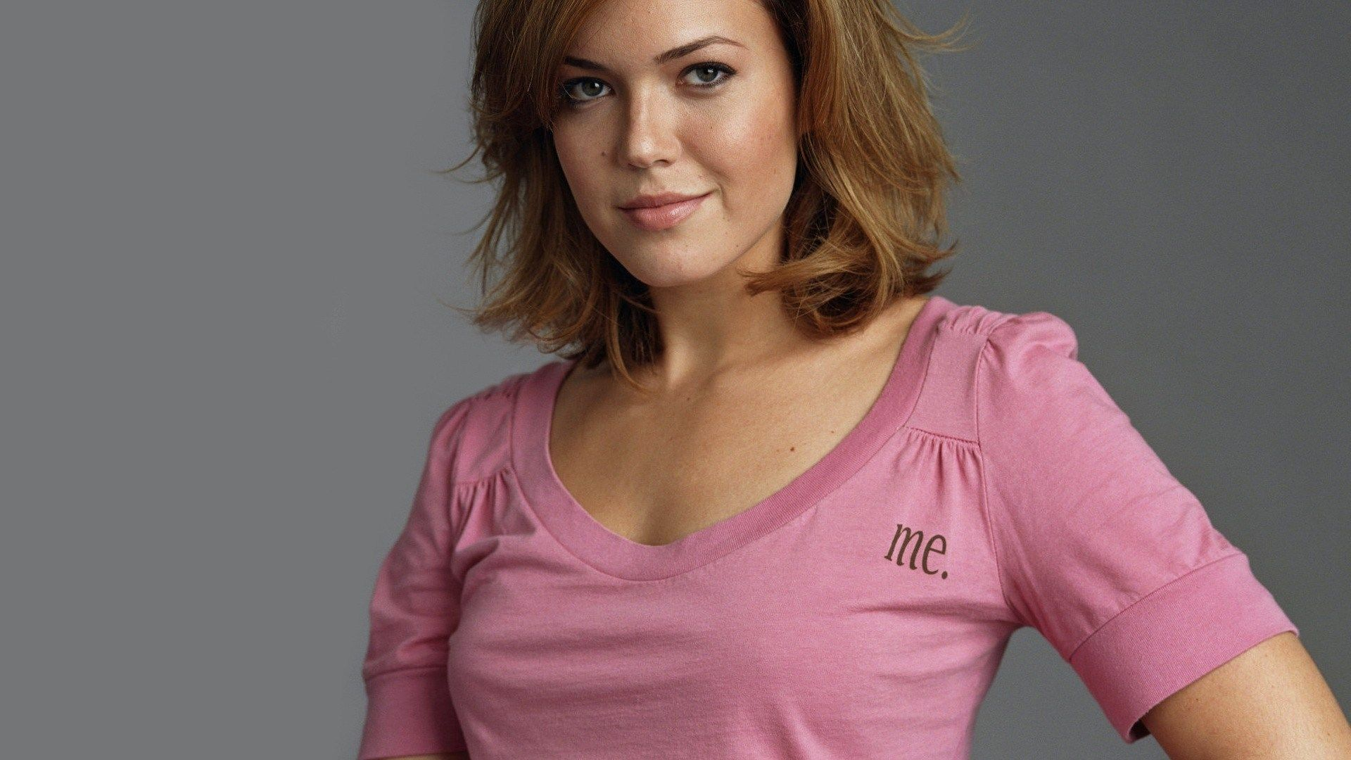 Mandy Moore High