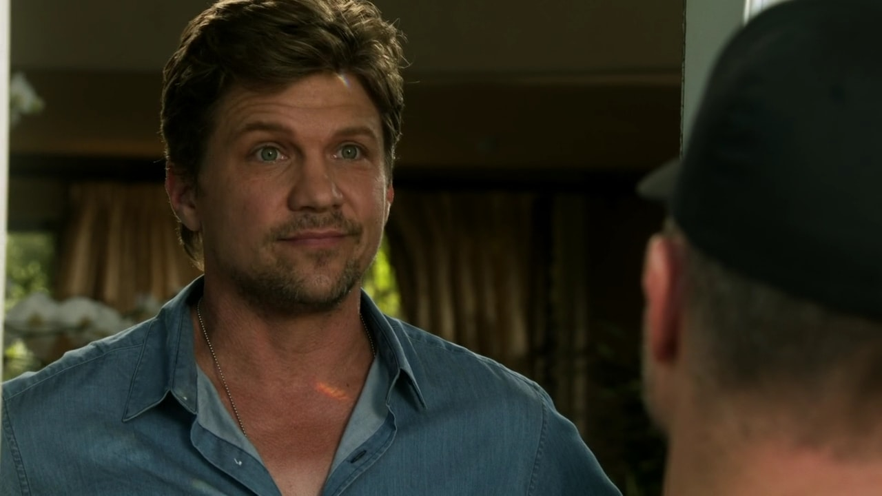Marc Blucas High