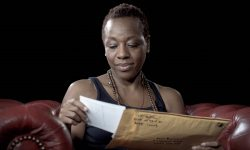 Marianne Jean Baptiste Widescreen for desktop