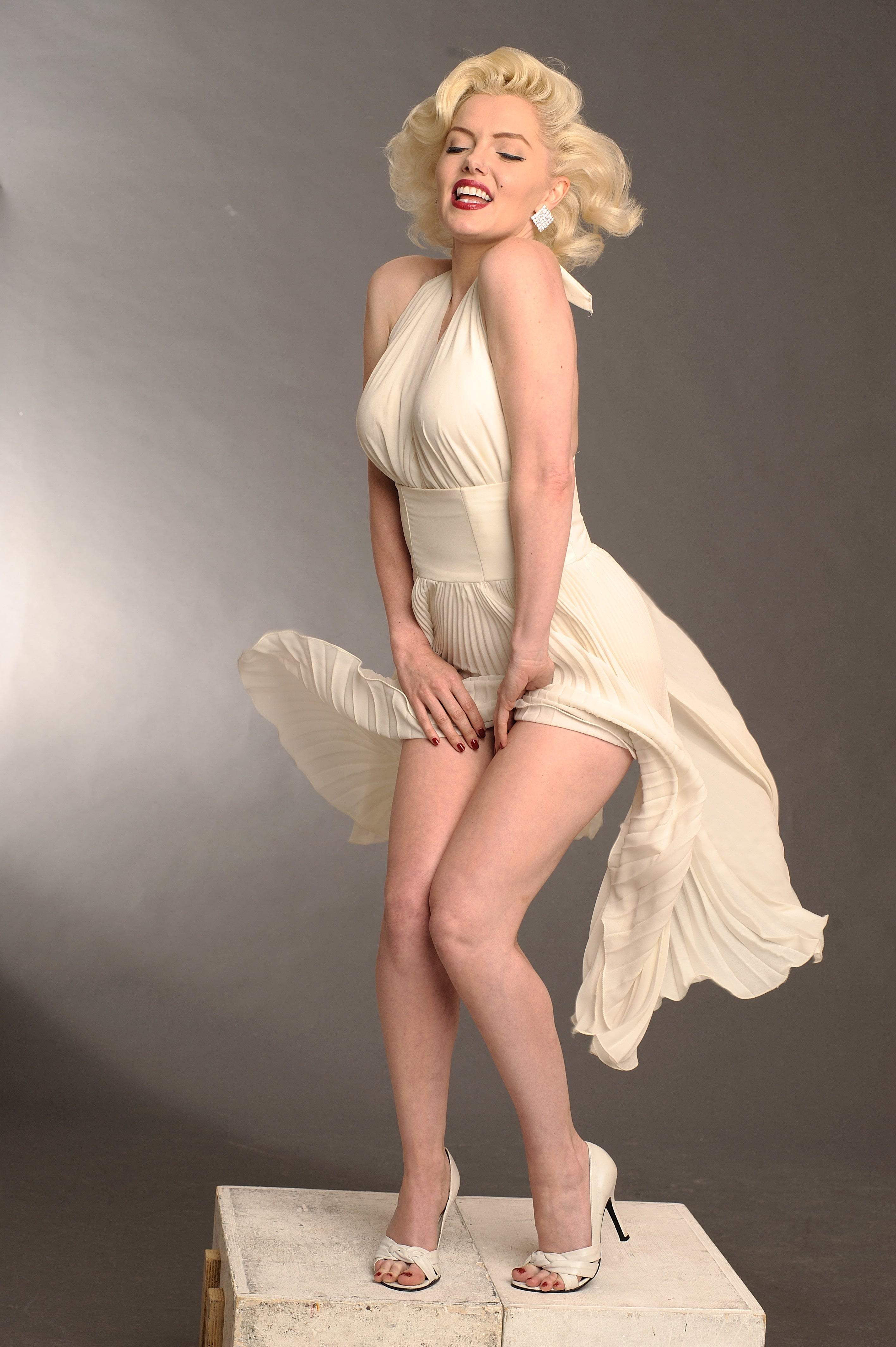 Marilyn Monroe 7wallpapers Net