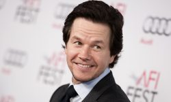 Mark Wahlberg High