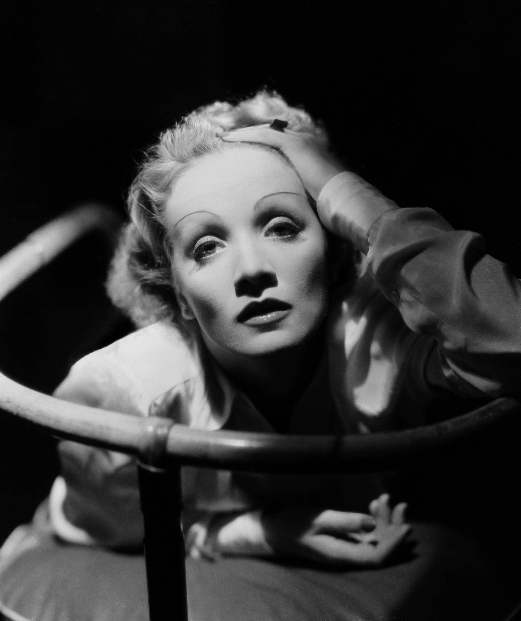 Marlene Dietrich High