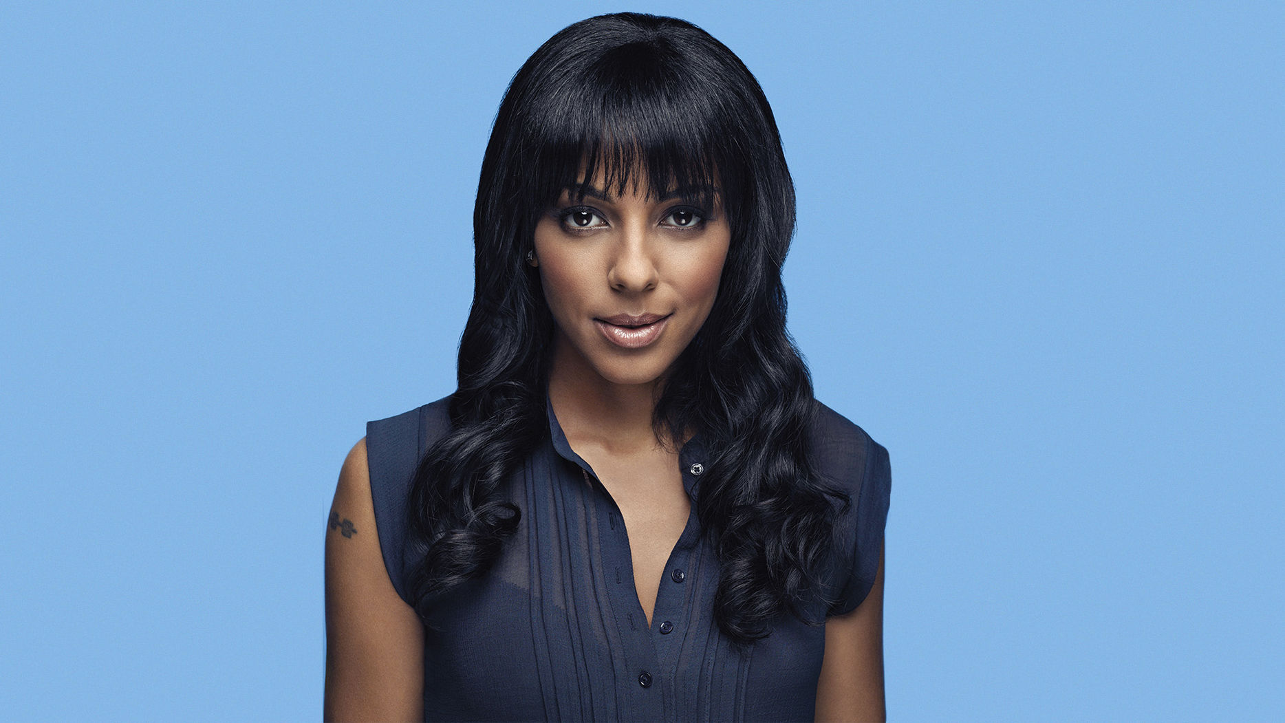 Marsha Thomason High