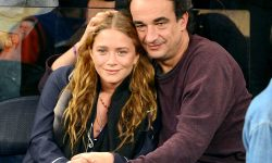 Mary-Kate Olsen High