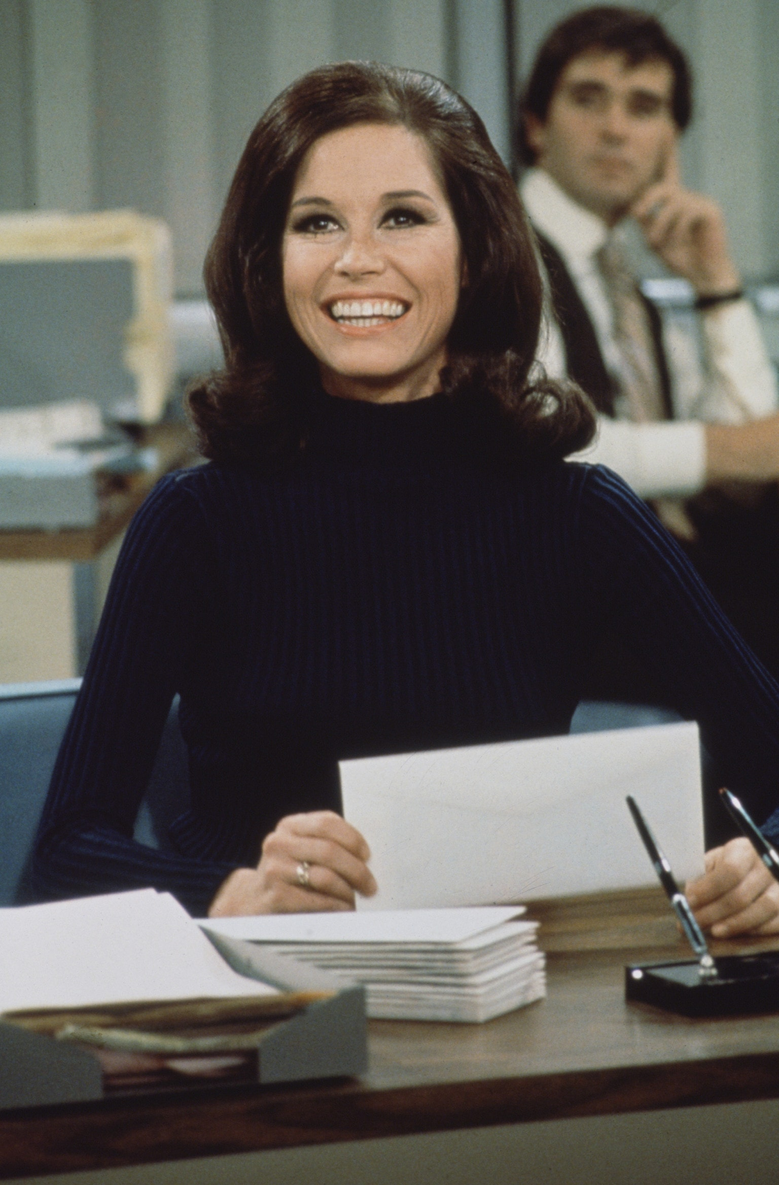 Mary Tyler Moore High