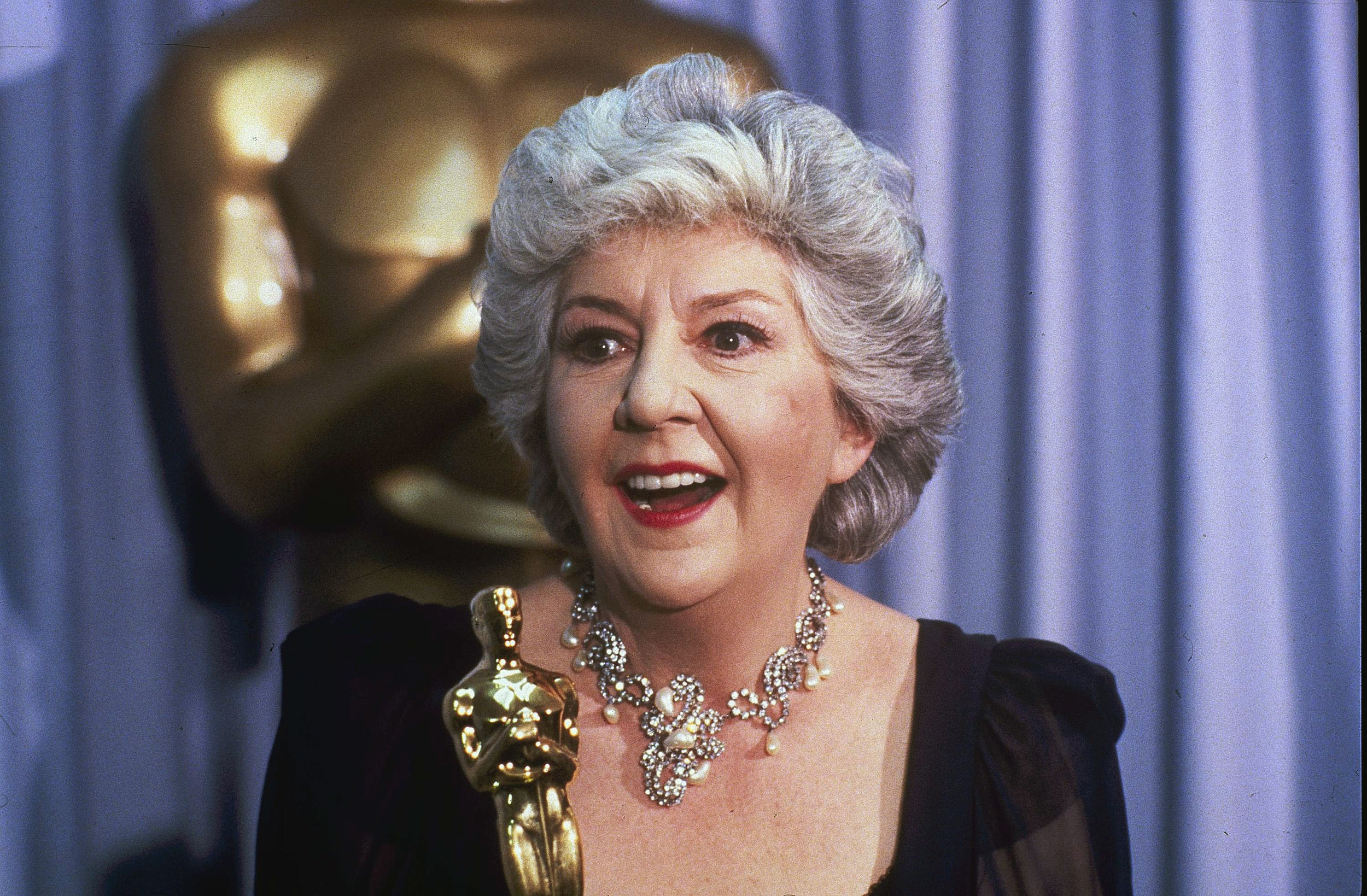 Maureen Stapleton Desktop wallpaper