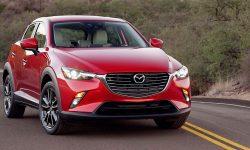 Mazda CX-3 High