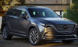 Mazda CX-9 II High