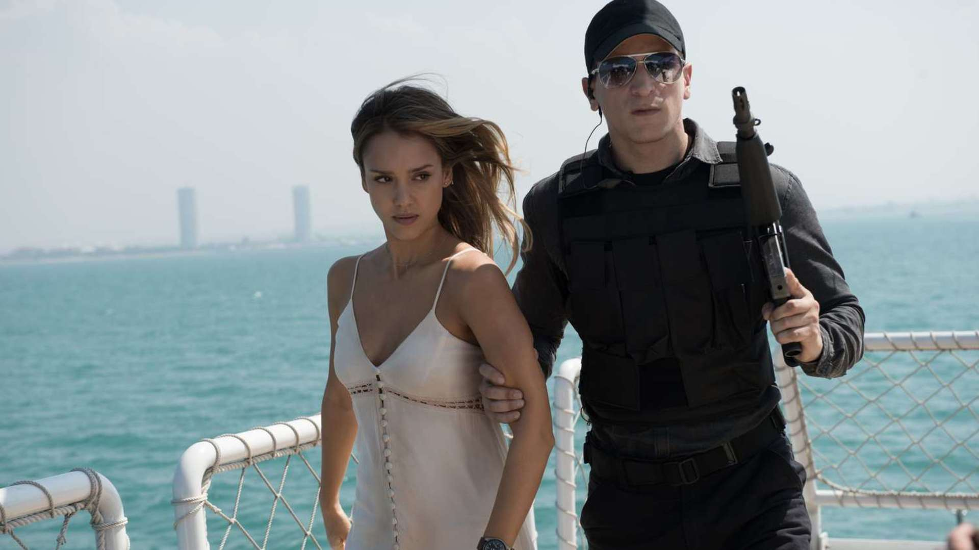Mechanic: Resurrection High