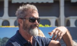 Mel Gibson High